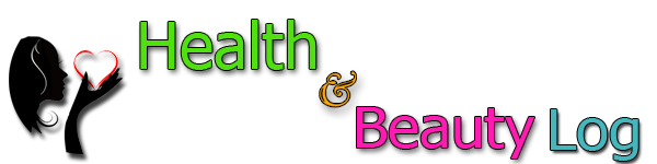 Health And Beauty Log