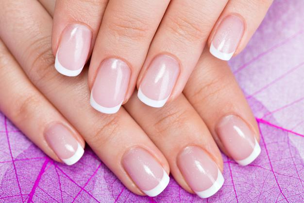 Tips for Naturally Beautiful Nails